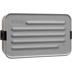 Sigg Plus Metal Box L alu